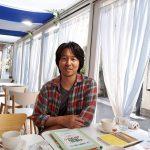 リライズニュースマガジンに、山縣有斗の事が紹介されました