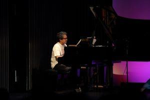 谷川賢作 ピアノ