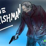 「アイリッシュマン The IRISHMAN」 ギャング映画を越えたヒューマンドラマ