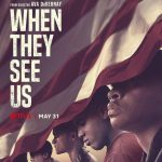 Netflix「WHEN THEY SEE US」邦題:ボクらを見る目