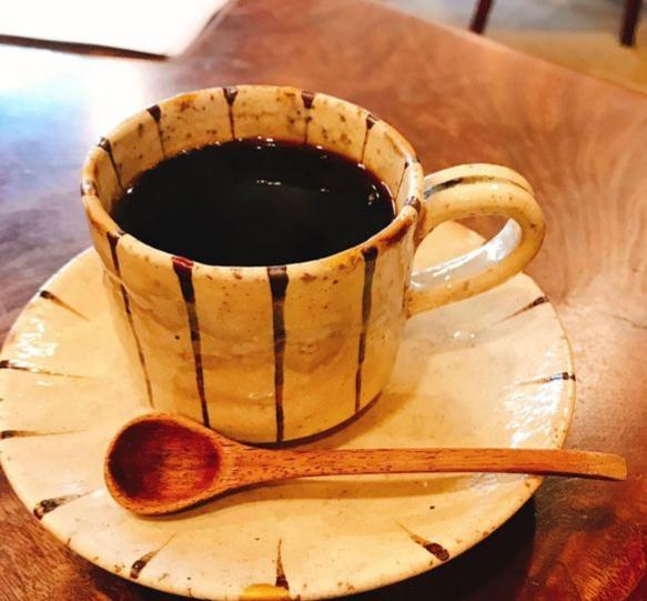 ミャンマーコーヒー ぽれやぁれ