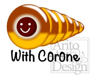 With Corone